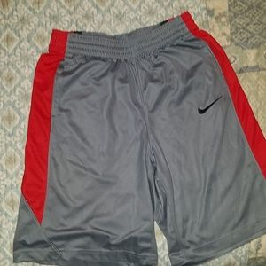 Boys Nike XL shorts